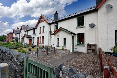 2 bedroom terraced house to rent - 9 Leven Road, Kinlochleven
