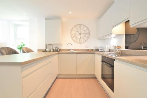 2 bedroom apartment for sale - Ashley Cross, Lower Parkstone, Poole, Dorset, BH14