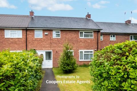 3 bedroom terraced house for sale - Cannon Hill Road, Cannon Hill, Coventry