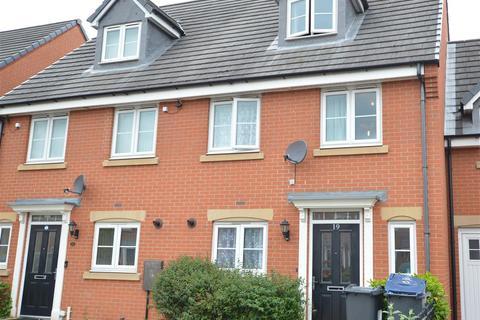 4 bedroom terraced house for sale - Bishops Close, Erdington, Birmingham