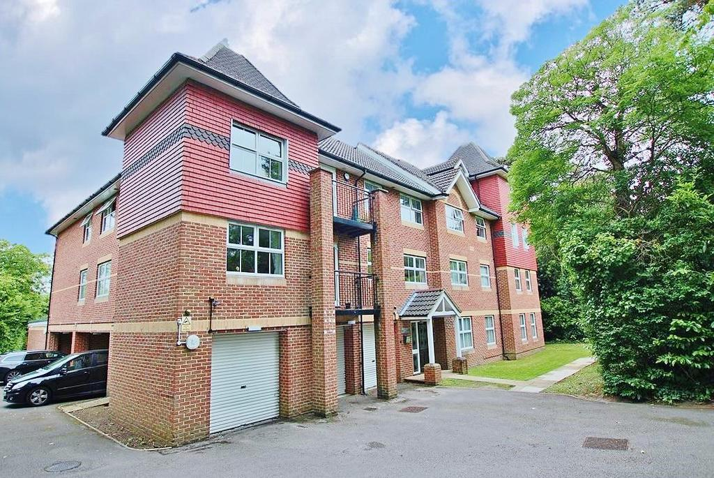 bassett, southampton 2 bed apartment for sale - 215,000