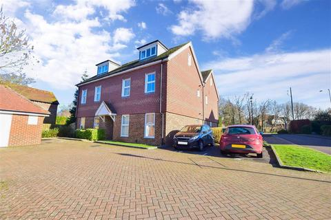 2 bedroom ground floor flat for sale - Linfield Lane, Ashington, West Sussex