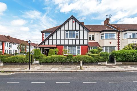 4 bedroom end of terrace house for sale - Wilmot Road, Downhills Park