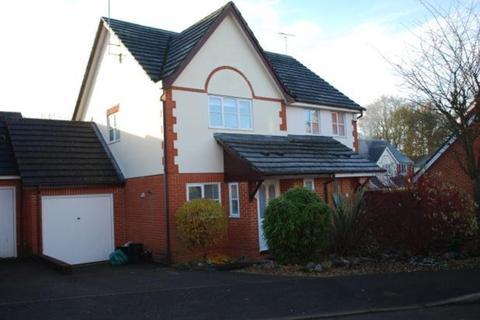 2 bedroom semi-detached house to rent - Davy Close, Wokingham , Berkshire