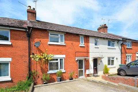3 bedroom terraced house for sale - Evingar Road, Whitchurch