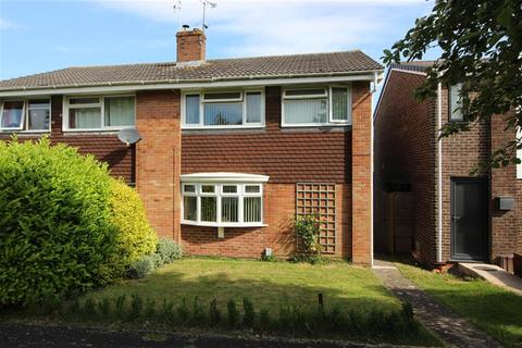 3 bedroom semi-detached house for sale - Kestrel Close, Chipping Sodbury, Bristol, BS37 6XB
