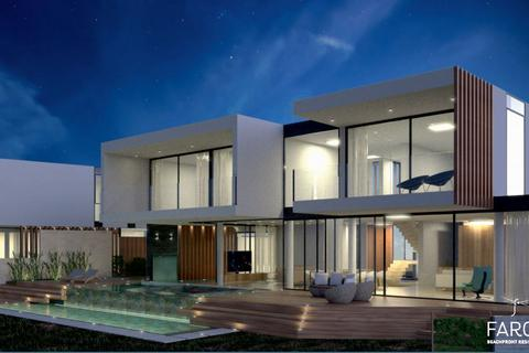 4 bedroom villa - paphos