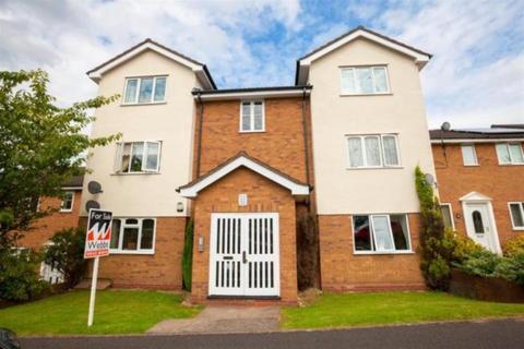 1 bedroom ground floor flat to rent - Heath Way, Heath Hays, Cannock
