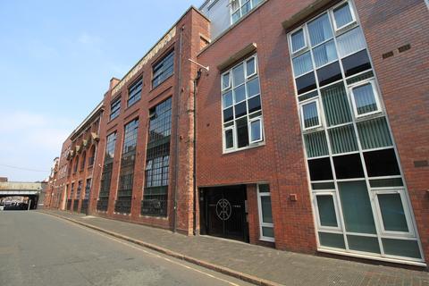 2 bedroom apartment to rent - Derwent Foundry, 5 Mary Ann Street, Birmingham