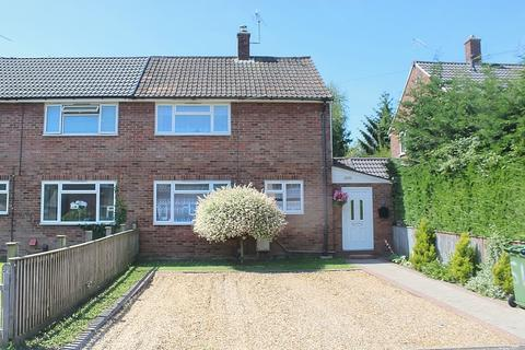 2 bedroom semi-detached house for sale - St Audreys Close, Histon