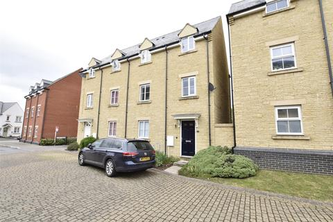 2 bedroom end of terrace house for sale - West Way, Bishops Cleeve, GL52