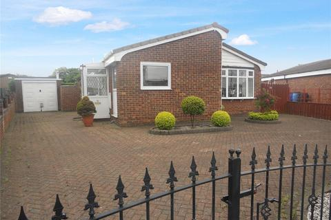 2 bedroom bungalow for sale - Inmans Road, Hedon, Hull, East Yorkshire, HU12