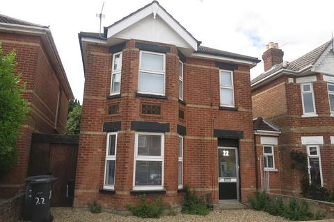 5 bedroom detached house to rent - Osborne Road, Winton