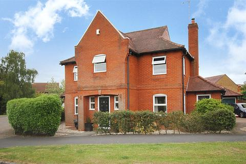4 bedroom detached house for sale - Inchbonnie Road, South Woodham Ferrers, Chelmsford, Essex, CM3