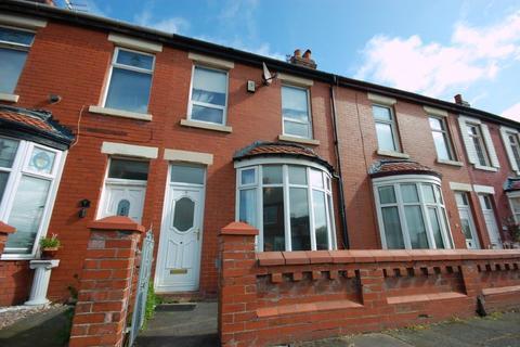 2 bedroom terraced house to rent - Alder Grove, Blackpool FY3