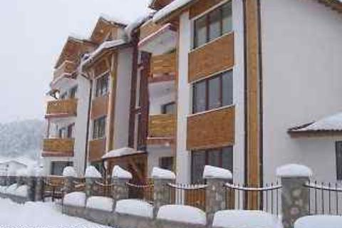 1 bedroom apartment - sofia