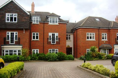 2 bedroom apartment to rent - Station Road, Knowle, Solihull, B93 0ES