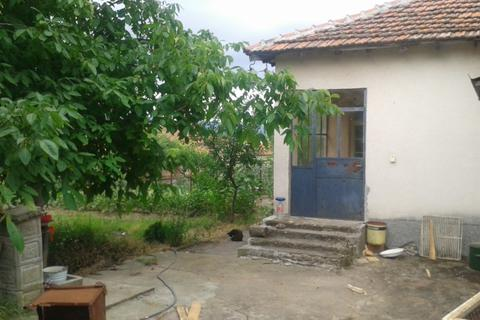 3 bedroom house - KHaskovo