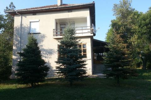 6 bedroom villa - montana