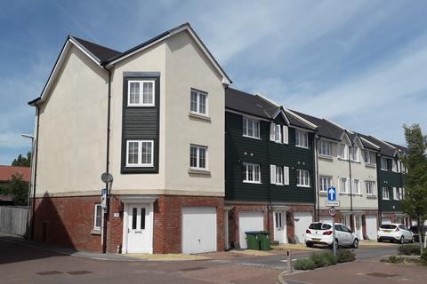 3 bedroom end of terrace house for sale - Maud Avenue, Titchfield Common