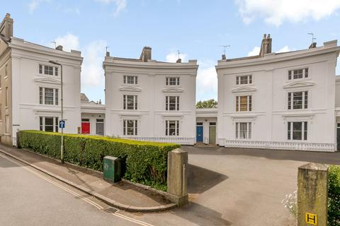 5 bedroom semi-detached house for sale - The Quadrant, Exeter, Devon