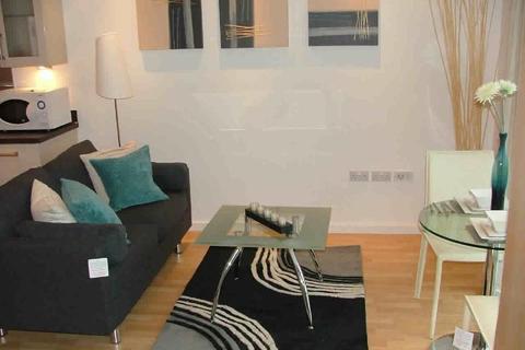 Studio to rent - Masshouse, Masshouse Plaza