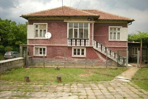 6 bedroom house - KHaskovo