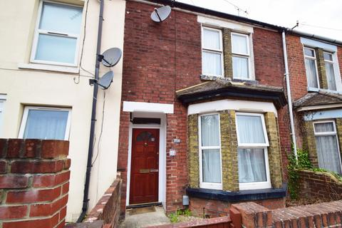 4 bedroom terraced house to rent - St Denys