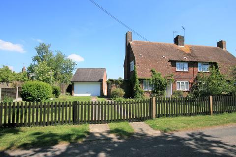 3 bedroom semi-detached house for sale - Glebelands, Mersham, Ashford TN25