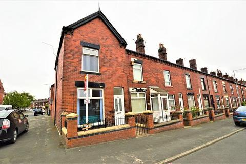 2 bedroom terraced house for sale - Queensgate, Bolton, BL1 4EA