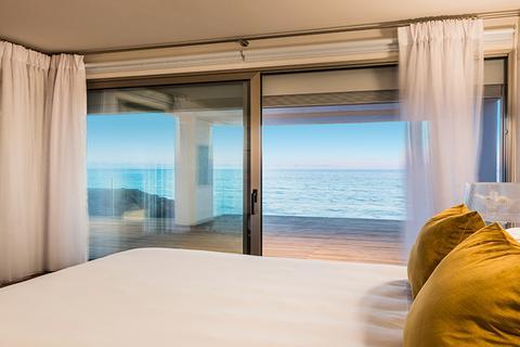 3 bedroom villa - paphos
