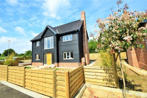 3 bedroom detached house for sale - Benhall, Suffolk
