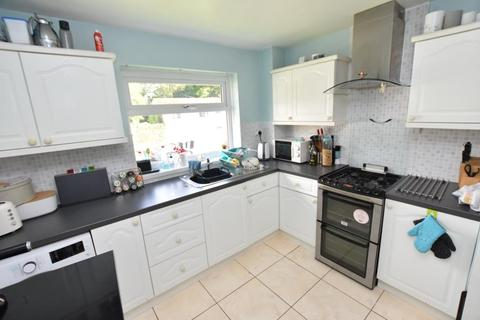 2 bedroom maisonette to rent - Leahurst Crescent, Harborne