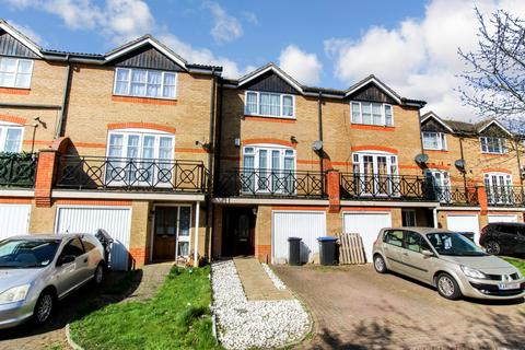 4 bedroom townhouse for sale - Four Bedroom Town House with Garage - Enfield Island Village