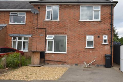 4 bedroom semi-detached house for sale - Coronation Avenue, Wigston, LE18 2BN