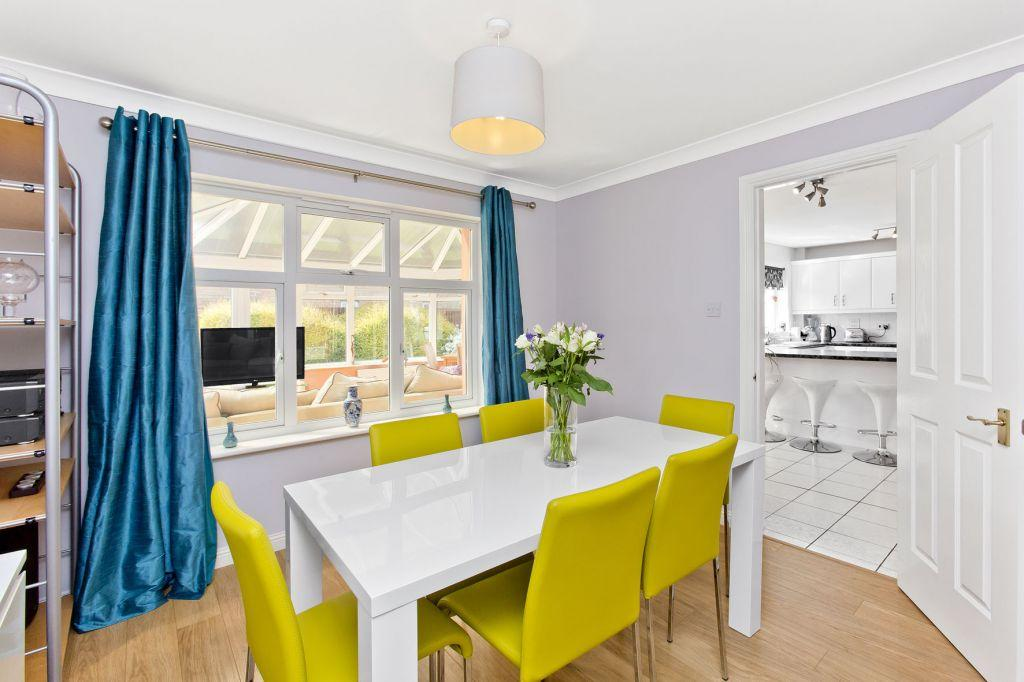 3 Wilson Road Dunbar Eh42 1gh 4 Bed Detached House For