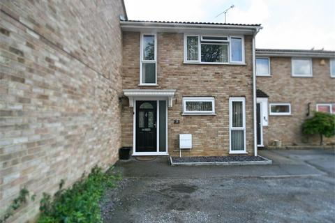 3 bedroom terraced house for sale - Tulip Close, Chelmsford, Essex