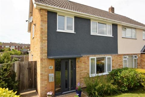 3 bedroom semi-detached house for sale - Avondale Road, Wigston, LE18 1ND