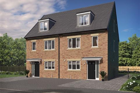 3 bedroom semi-detached house for sale - *Plot 36 1K CASHBACK, FLOORING, 750 LEGALS*, Eden Field, Newton Aycliffe, Durham
