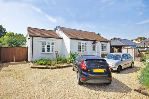 5 bedroom chalet for sale - The Crescent, Little Leighs, Chelmsford, CM3