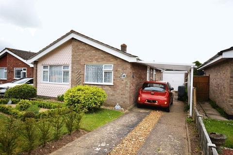 2 bedroom detached bungalow for sale - Acacia Avenue Ashill