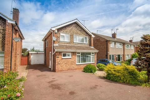3 bedroom detached house for sale - ONSLOW ROAD, MICKLEOVER