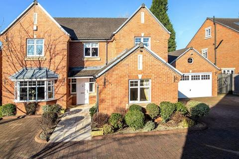 4 bedroom detached house for sale - Ryknild Drive, Streetly