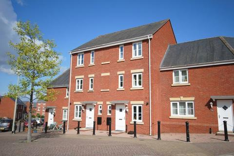 4 bedroom house for sale - Unicorn Street, Exeter