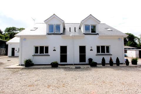 2 bedroom cottage to rent - Highfield Hall Estate, Northop Hall