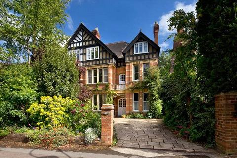8 bedroom semi-detached house to rent - Bardwell Road, Oxford, OX2