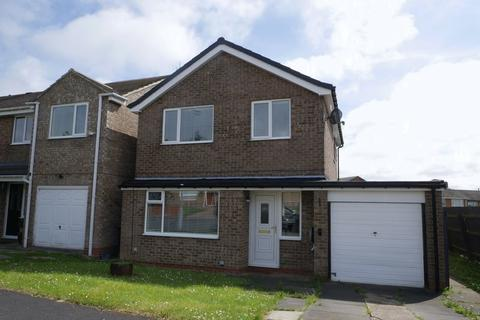 3 bedroom detached house for sale - Horsley Grove, Bishop Auckland