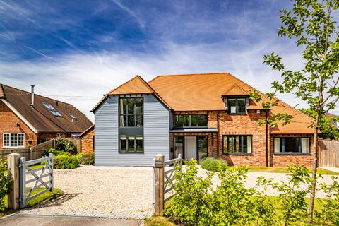 4 bedroom detached house for sale - Wessex House, Blewbury, OX11