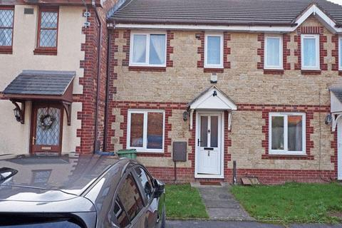 2 bedroom terraced house to rent - Locke Grove, Cardiff