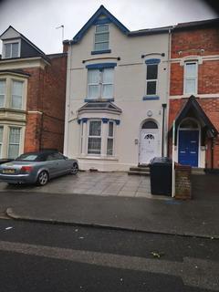 3 bedroom apartment to rent - Gillott Road, Edgbaston, Birmingham, B16 9LH